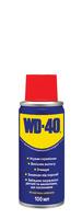 ЗАСІБ ЗМАЗУЮЧИЙ УНІВЕРСАЛЬНИЙ «WD-40», 100мл