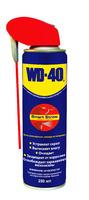 ЗАСІБ ЗМАЗУЮЧИЙ УНІВЕРСАЛЬНИЙ «WD-40», 250мл