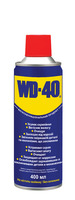 ЗАСІБ ЗМАЗУЮЧИЙ УНІВЕРСАЛЬНИЙ «WD-40», 400мл